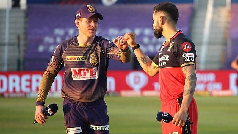 IPL 2021: KKR v RCB match rescheduled after two players test positive for COVID-19