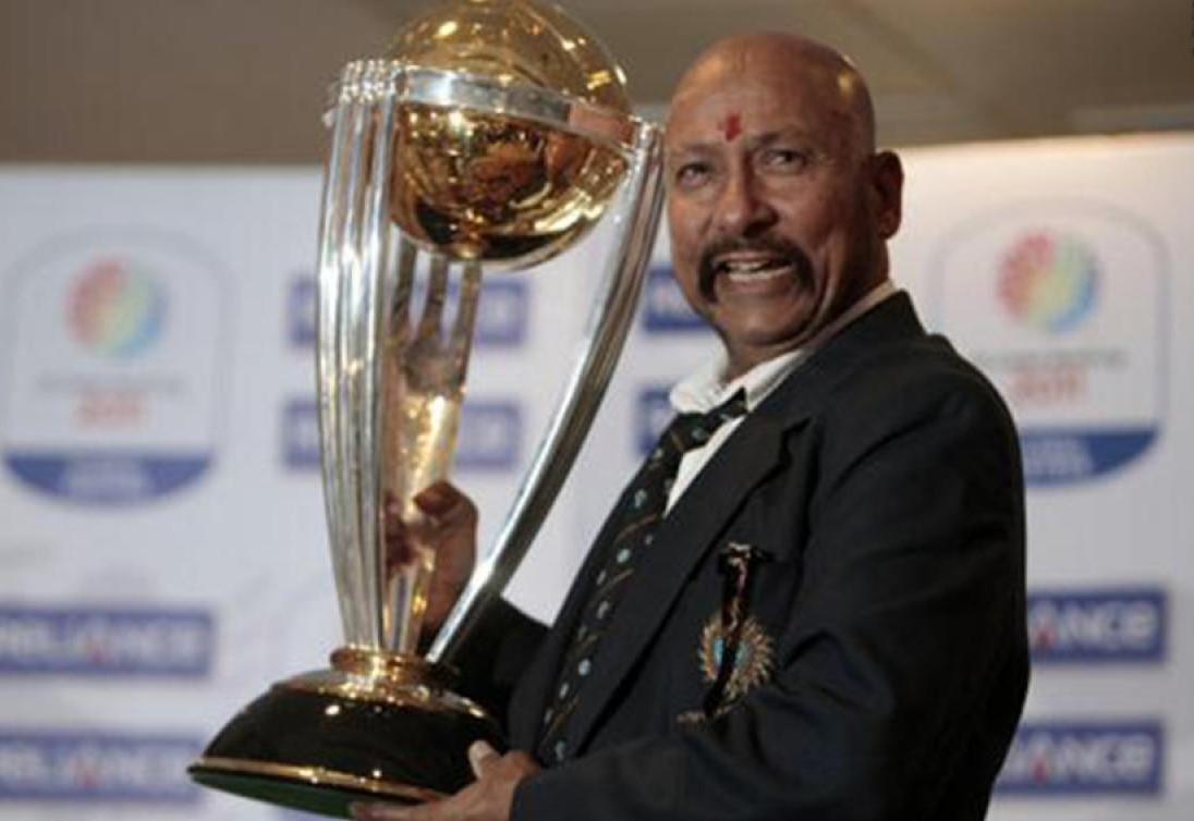 Kirmani is a member of India's 1983 World Cup winning squad | BCCI
