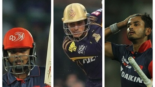 IPL 2018: 5 young exciting Indian batsmen in IPL 11