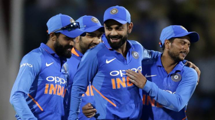 Stats: India becomes the second team after Australia to register 500 ODI wins