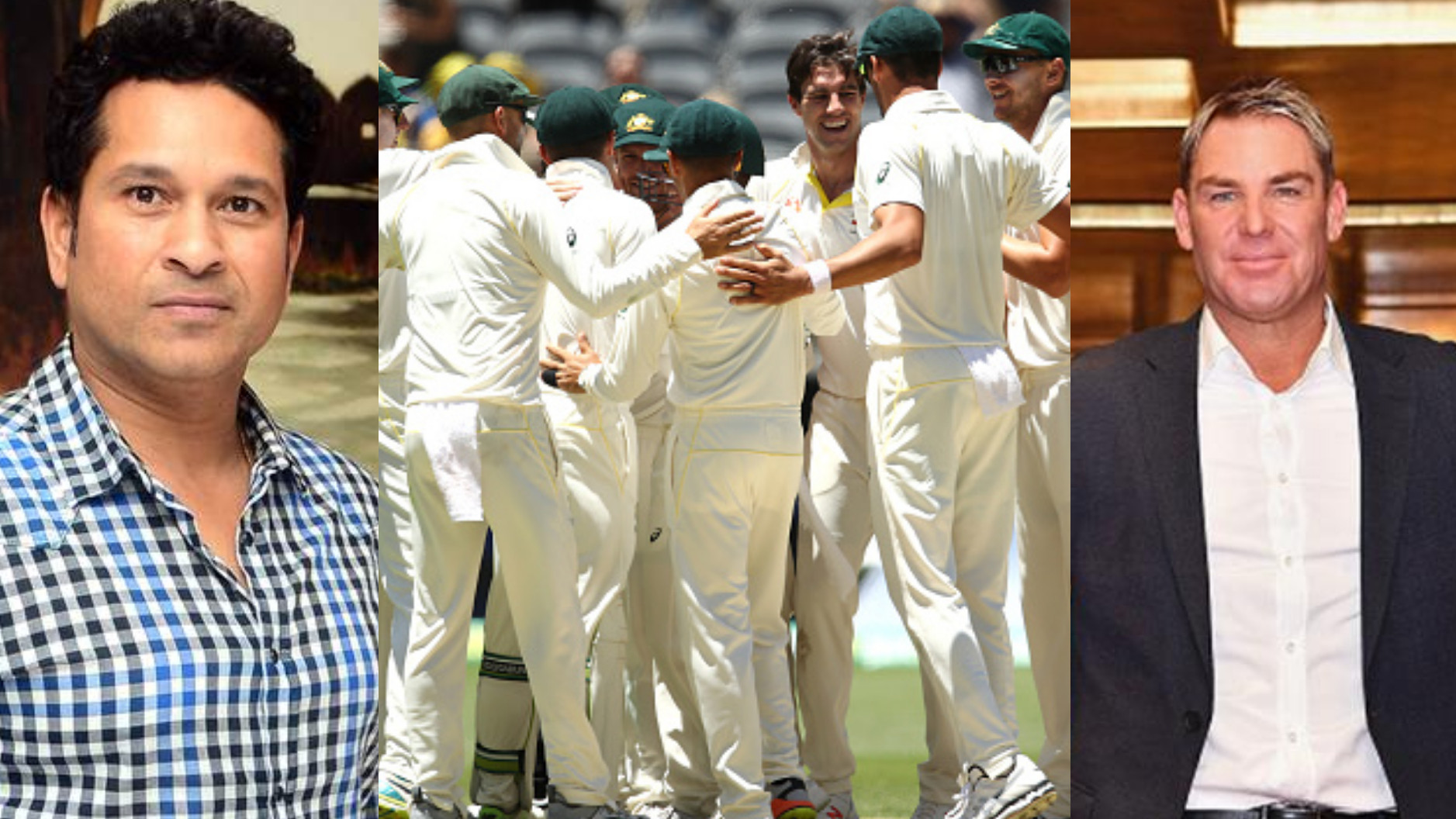 AUS v IND 2018-19: Cricket fraternity lauds Australian team, as they beat India by 146 runs in Perth