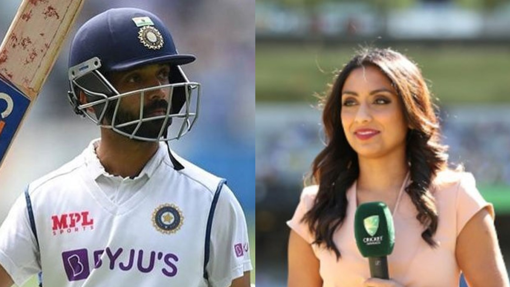 "AUS v IND 2020-21: ""Rahane has quiet air of confidence,"" says Isa Guha; praises debutants Gill and Siraj"