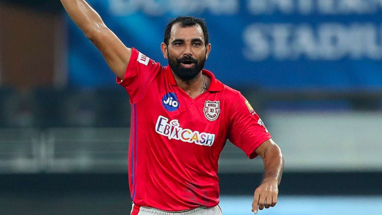 Mohammad Shami | BCCI/IPL