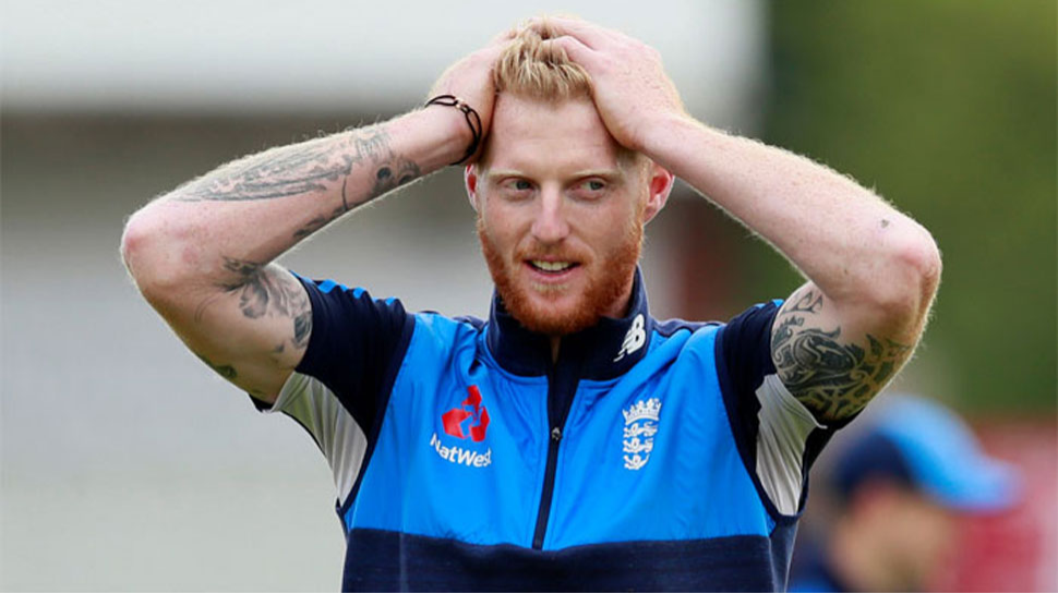 Hamstring injury rules out Ben Stokes from Scotland ODI and early part of Australia series