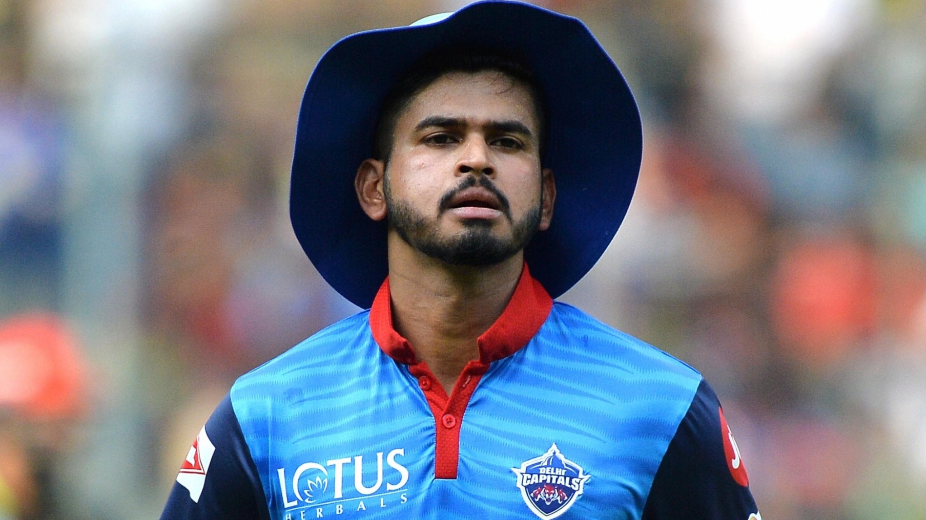 IPL 2021: 'Franchise will always be there for any assistance', DC extends support for injured Shreyas Iyer