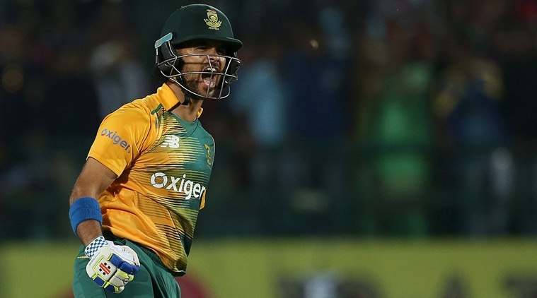 SA v IND 2018: South Africa announces squad for T20I series; Duminy to lead
