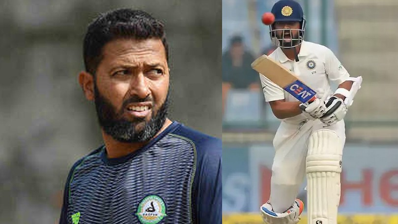 AUS v IND 2020-21: Wasim Jaffer's cryptic tweet has tips for Ajinkya Rahane on team selection in 2nd Test