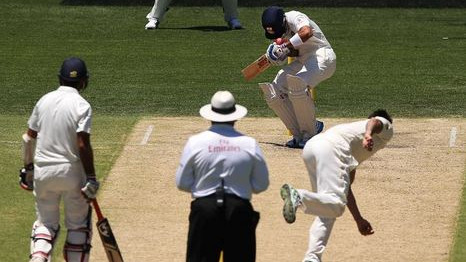 AUS v IND 2018-19: Adelaide Oval set to welcome India with a green strip for the first Test