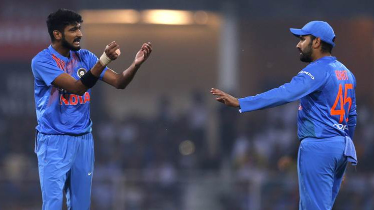 IND v WI 2018: Khaleel Ahmed was keen to bowl with the new ball, reveals Rohit Sharma