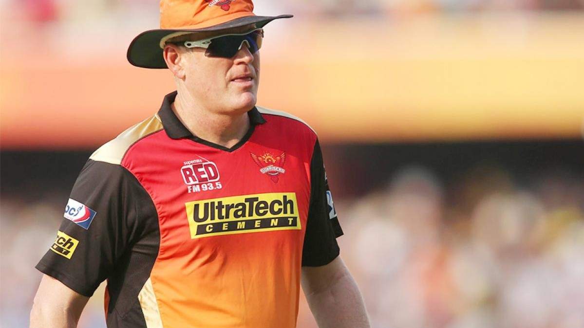 Tom Moody names the most talented youngster in India currently