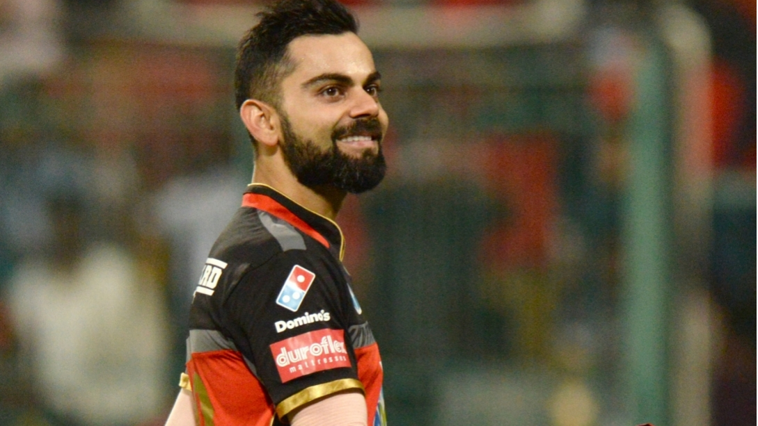 Virat Kohli reveals how a colony aunty once scolded him for breaking her windows