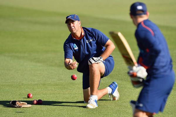 New Zealand batting coach Craig McMillan   Getty
