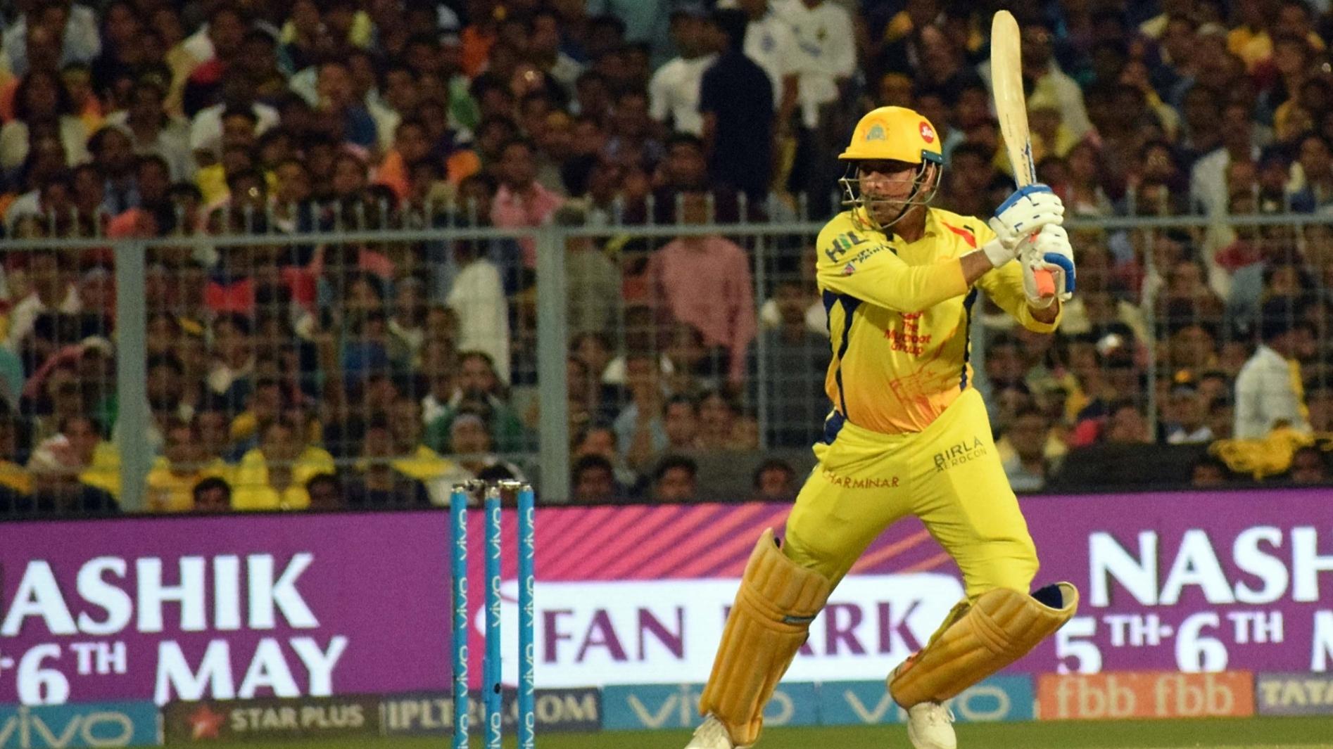 IPL 2018 : सुब्रमण्यम बद्रीनाथ ने कहा कि एमएस धोनी आईपीएल में मचा रहे हैं धमाल
