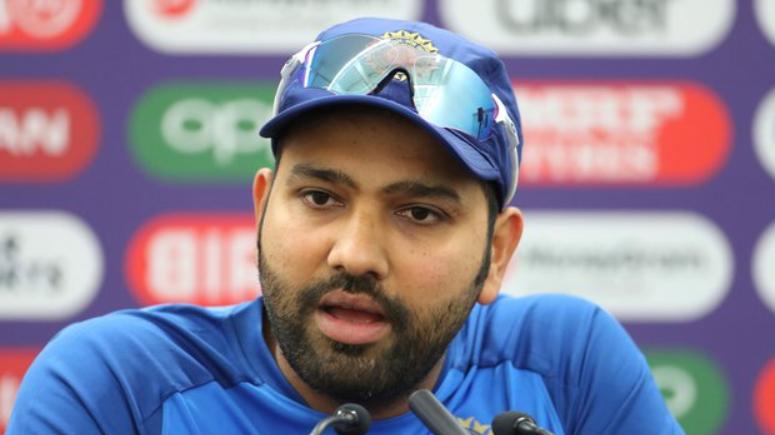 रोहित शर्मा को 33 वें जन्मदिन पर साथी खिलाड़ियों से मिली विशेष शुभकामनाएं