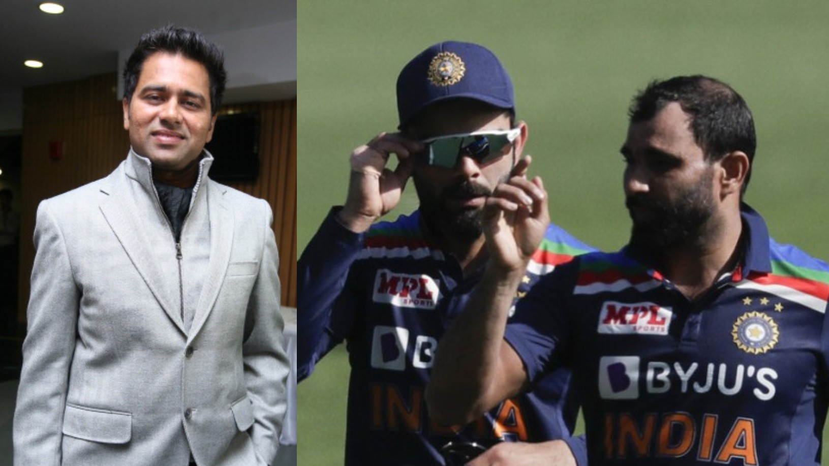 """AUS v IND 2020-21: Aakash Chopra says """"not picking wickets with new ball"""" big problem for Team India"""