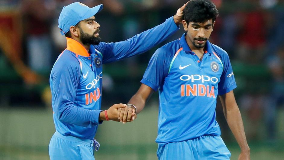 Reports suggest that Virat Kohli and Jasprit Bumrah might be rested for the Nidahas Tri-series