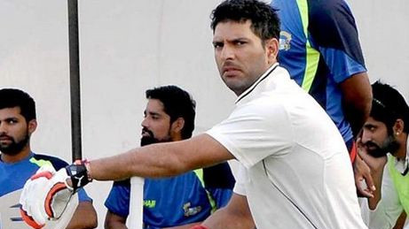 Ranji Trophy 2018-19: Yuvraj Singh flops against Delhi; takes 28 balls to get off the mark