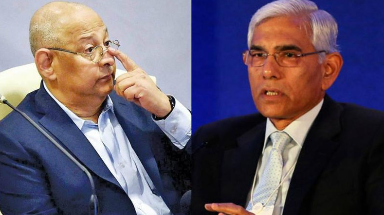 Amitabh Choudhary feels CoA head Vinod Rai failed to implement Lodha reforms in full