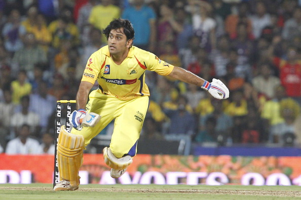 MS Dhoni will be back in the yellow jersey