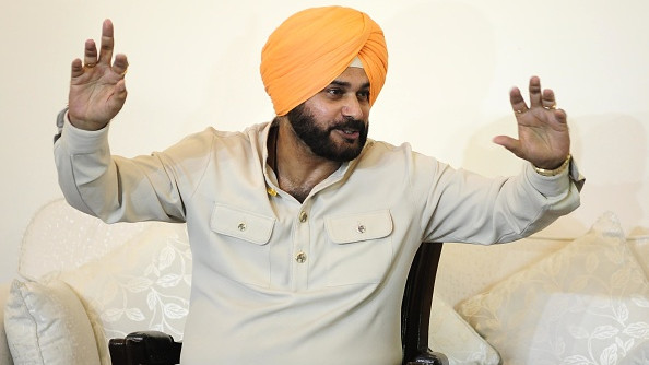 Navjot Singh Sidhu says visiting Pakistan is better than going to South India