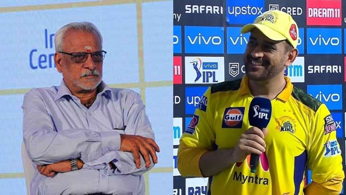 MS Dhoni to continue with CSK for another 1-2 years, confirms CEO Kasi Viswanathan