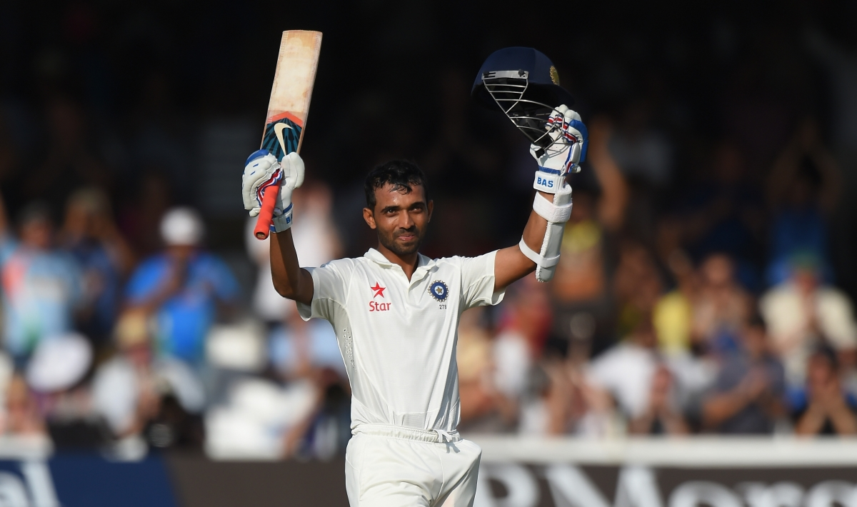 India needs Ajinkya Rahane back at his vintage best. (Getty)