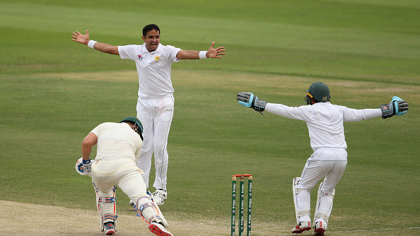 PAK v AUS 2018: Mohammad Abbas climbs to no.3 in ICC Test rankings