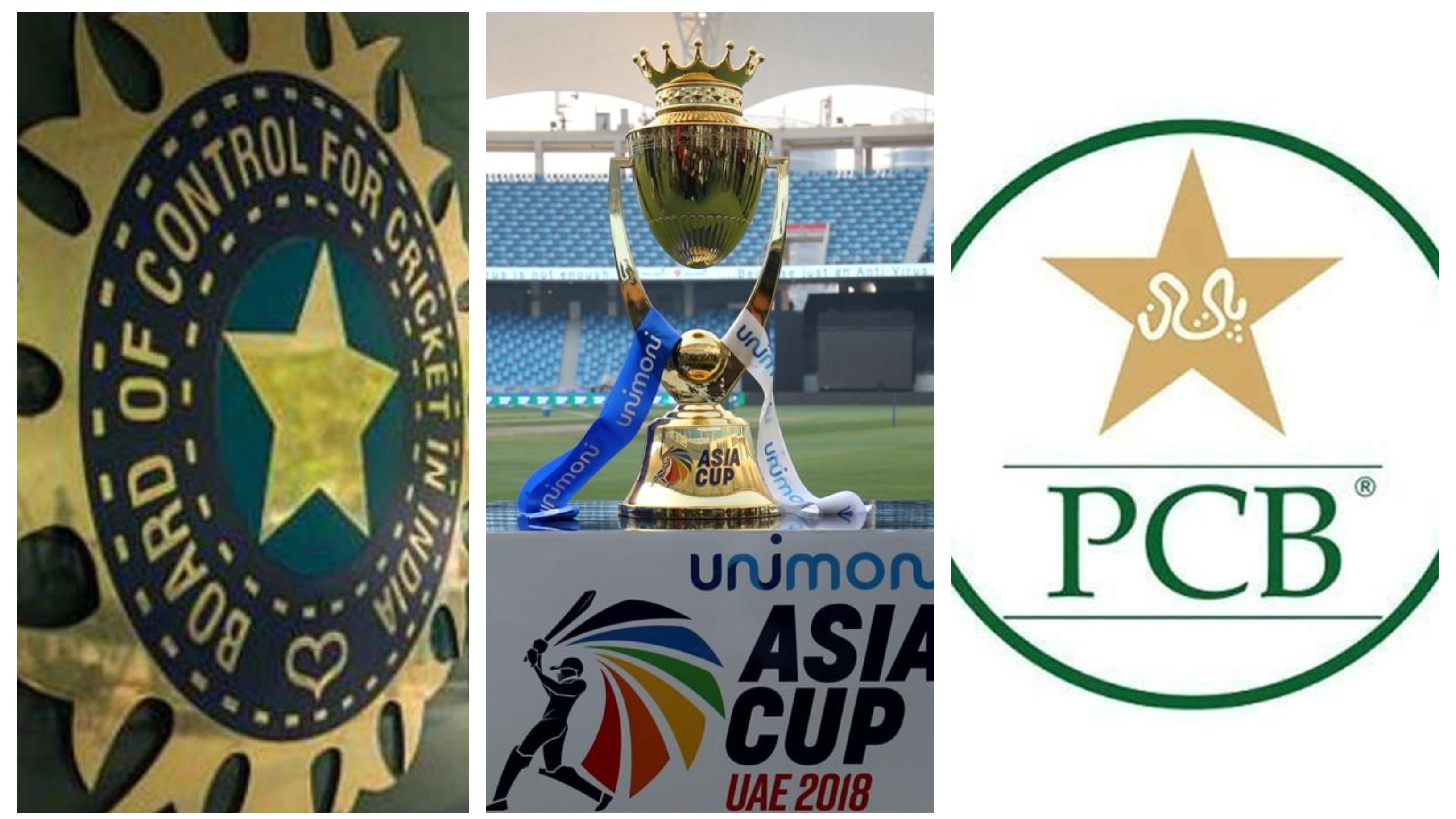 BCCI differs with PCB over September-October window for Asia Cup