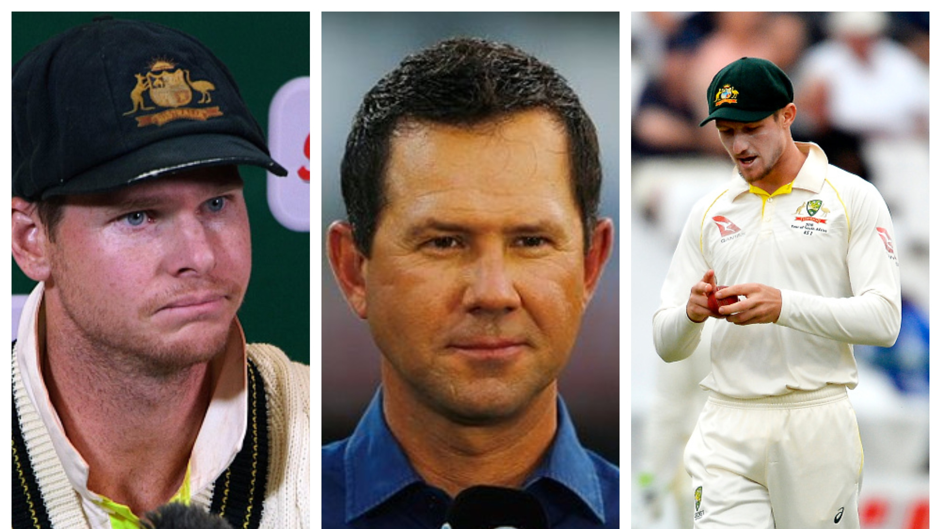 Shocked by the revelations Smith and Bancroft have made, says Ricky Ponting