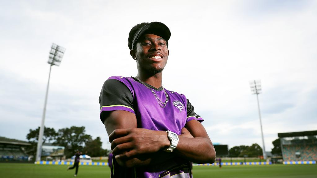 Sussex star Jofra Archer looks to become the next IPL sensation after an impressive BBL showing