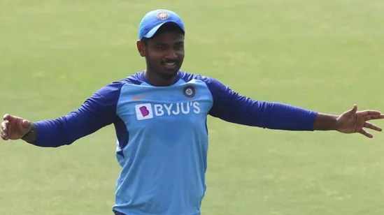 SL v IND 2021: Sanju Samson available for selection after recovering from knee injury, confirms BCCI