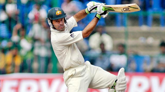 Ponting was one of the greatest batsmen of all times | AFP
