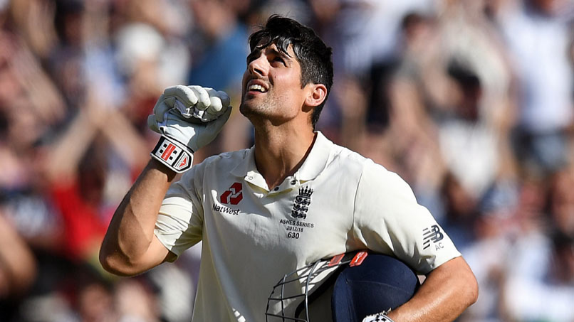 The hunger to score runs is still there: Alastair Cook