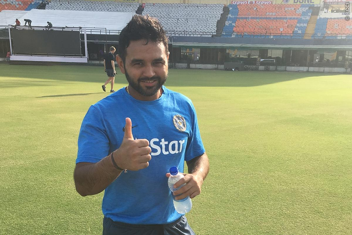 Vijay Hazare Trophy 2018: Parthiv Patel likely to join Gujarat next week