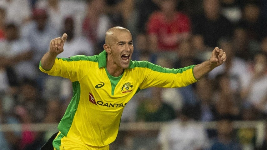 Ashton Agar breaks into top 5 bowlers in latest ICC T20I rankings; other Australian players make big jump
