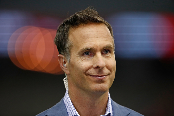 Michael Vaughan | Getty