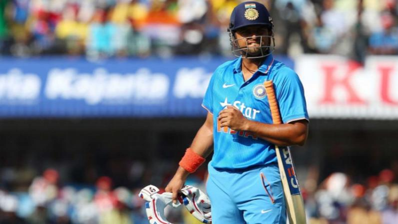 Curious case of Suresh Raina: Does he fit into Team India's scheme for World Cup 2019?