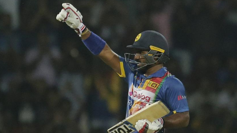 Nidahas Tri-series 2018: IND v SL – Kushal Perera's whirlwind innings seals SL victory over India