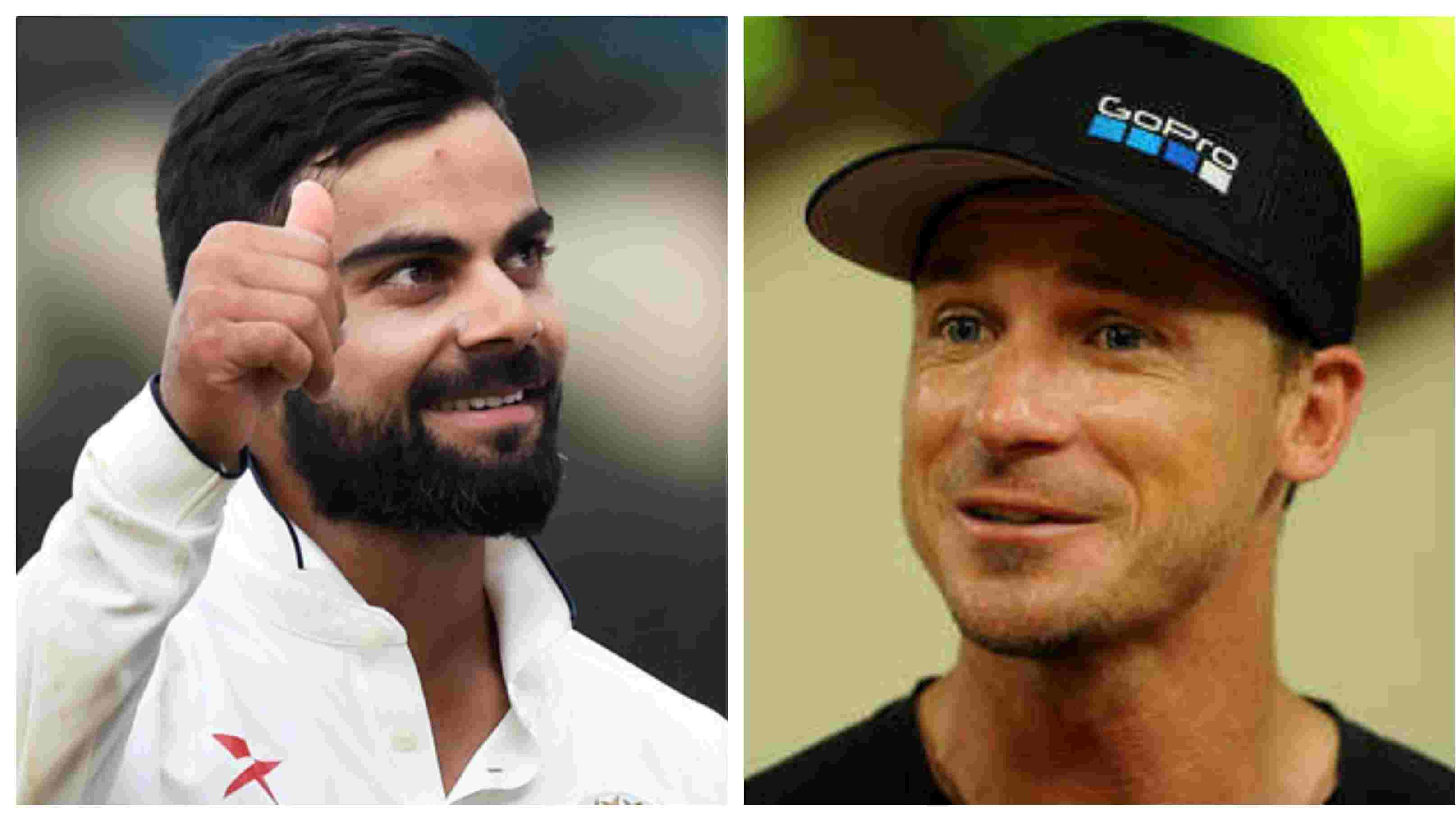 ENG v IND 2018: Dale Steyn backs Virat Kohli to prosper in England Test series