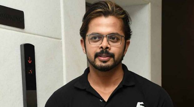Sreesanth said that many others have done more serious errors and are still playing the game