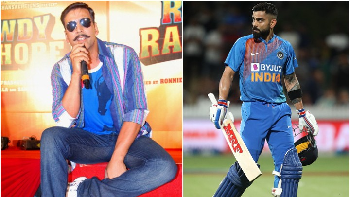 Krunal Pandya calls Virat Kohli 'Rowdy Rathore'; compares India players with Bollywood characters