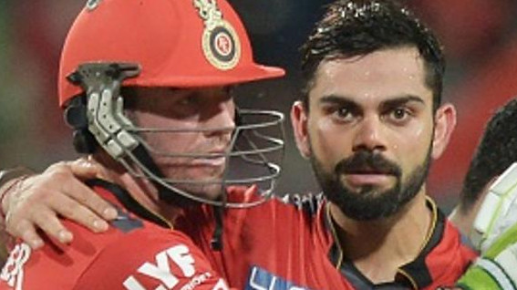 AB de Villiers talks about his love for India; dazzled by captaincy skills of Virat Kohli