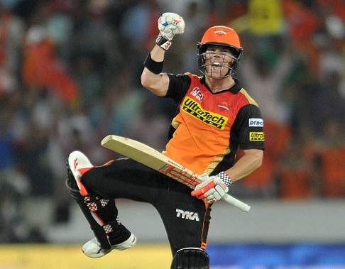 IPL 2018: David Warner excited to be part of the Orange Army again