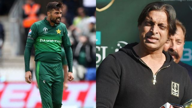 'I was not treated well by the management as well', says Shoaib Akhtar after Amir's retirement