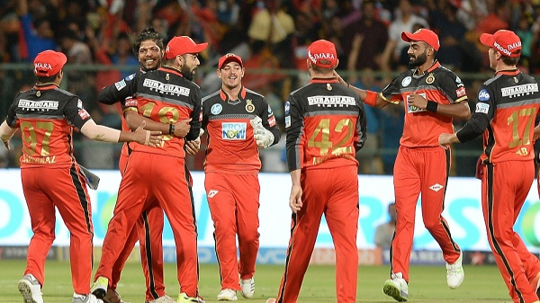 IPL 2018: Match 8th- RCB v KXIP- Umesh Yadav led RCB keeps the mighty KXIP batting to 155