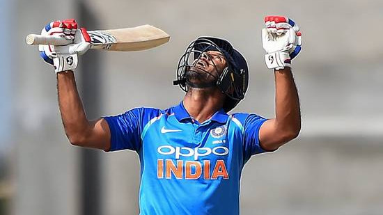 India B beats India A by 7 wickets; Mayank Agarwal hits 124 in the win