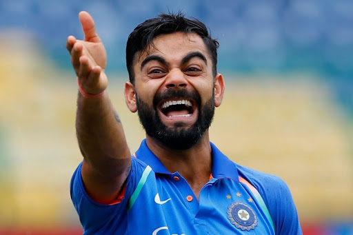 Arjun Kappor tagged Virat Kohli in a funny video | AFP