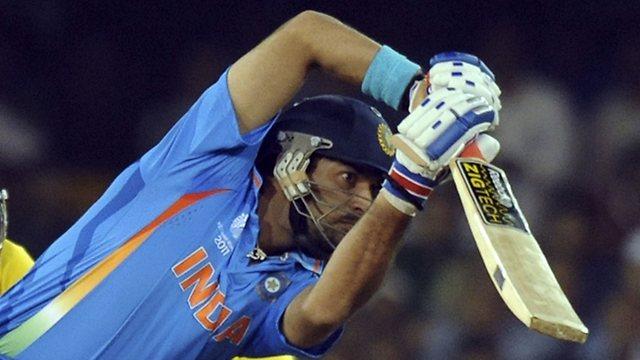 Yuvraj Singh | Fox Sports
