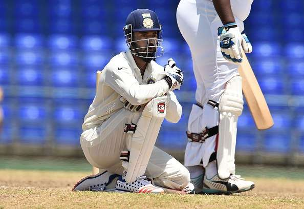 Gavaskar says KL Rahul should keep wickets to accomodate Rahane in the playing XI