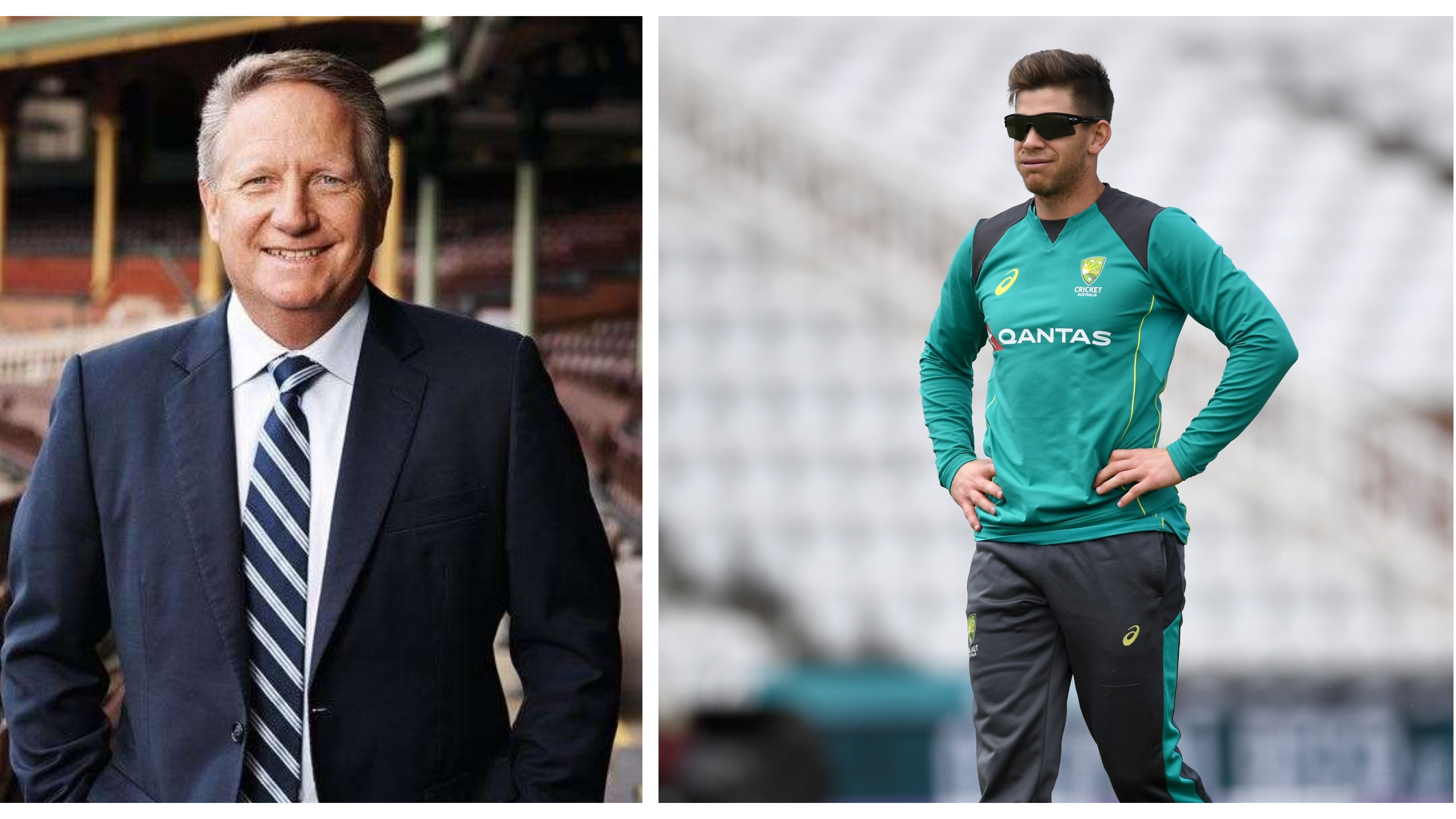 Australia is lucky to have Tim Paine, says Ian Healy